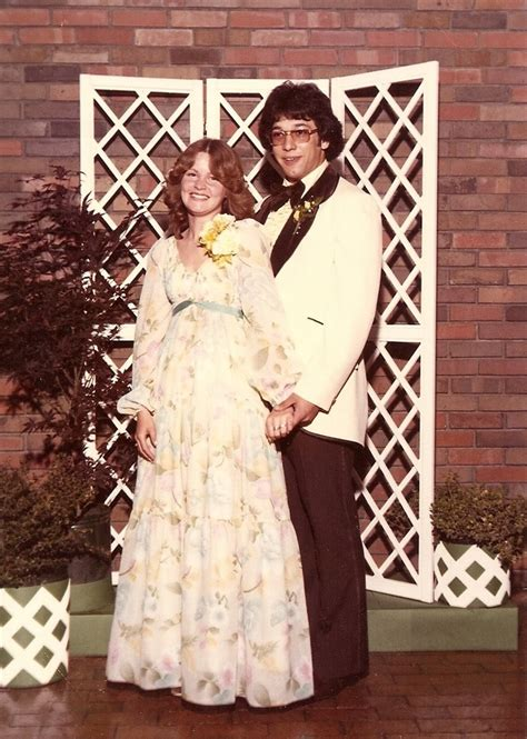 prom hair style of the 70 s 70s prom pictures google search prom night pinterest
