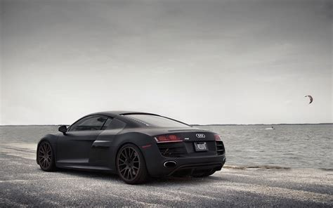 audi supercar black audi r8 wallpapers hd wallpaper cave