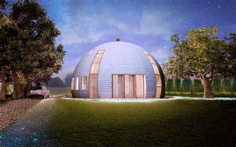 home russian gorgeous russian dome homes of the future