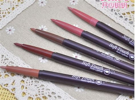 Lip Liner Etude jual etude house soft touch auto lip liner sakusesu