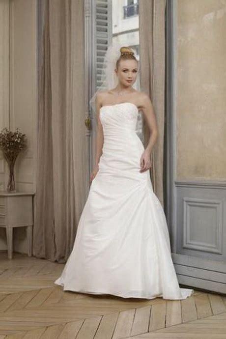 Robe De Mariée Strassen - voici la robe de mari 195 169 e point mariage ch 195 170 tre 2011