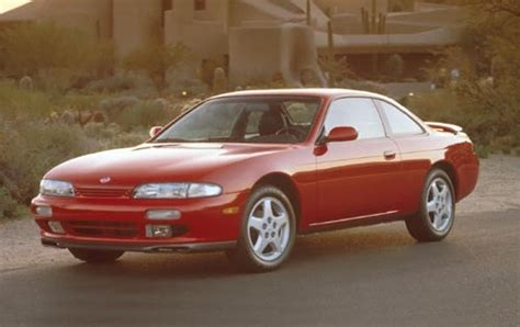 old car owners manuals 1995 nissan 240sx transmission control maintenance schedule for 1995 nissan 240sx openbay