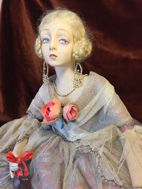 lenci boudoir doll 1000 images about boudoir doll s 1920 s on