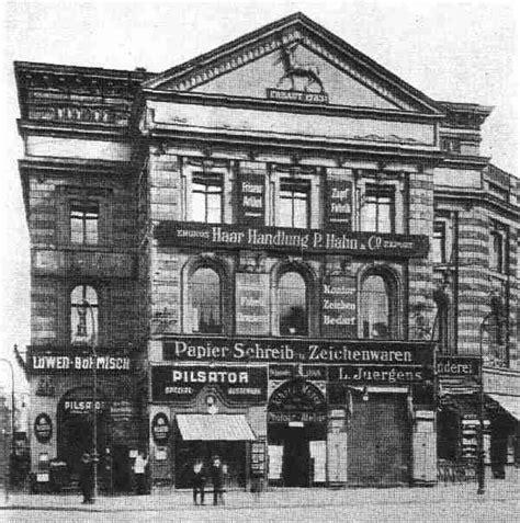Architektur In Den 20er Jahren by City Tours Berlin Tour