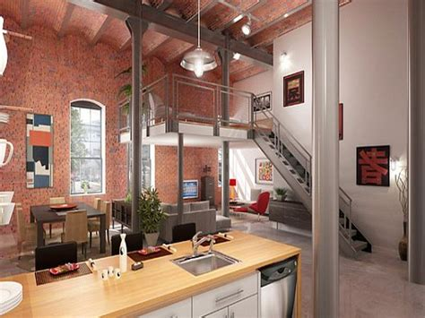 idea plans cool loft apartments www imgkid com the image kid has it