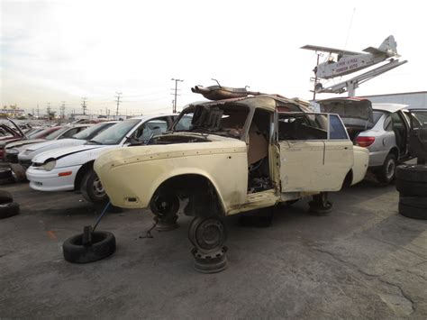 junkyard find rolls royce silver shadow the about