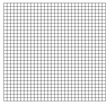 printable graph paper 30 x 30 blank number line to 30 printable free number line to 30