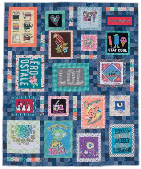 those tees how to make a t shirt memory quilt