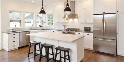 which kitchen cabinets are best how to select the best kitchen cabinets midcityeast