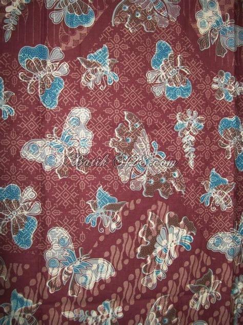 Kain Bahan Batik Printing Katun Murah Bagus Asli Pekalongan grosir kain batik asli pengrajin batik murah