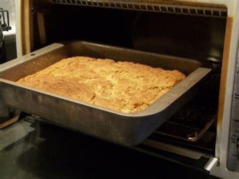 Toaster Oven Recipe toaster oven corn bread recipe sparkrecipes