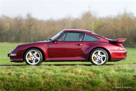 purple porsche 911 turbo porsche 911 993 turbo s 1997 classicargarage fr