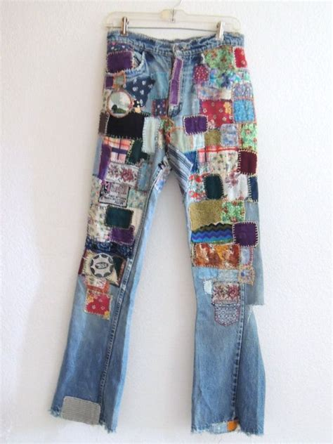 Patchwork Fashion - 25 best ideas about patchwork on