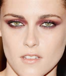 kristen stewart metallic autumn
