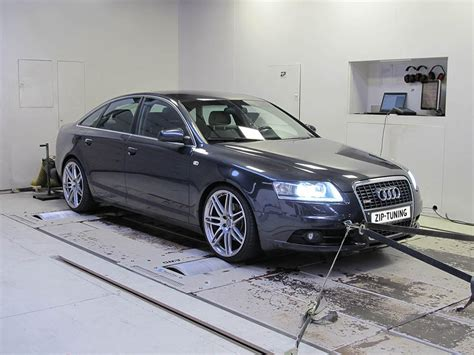 Audi Rs6 Chiptuning by Chiptuning Audi A6 Rs6 5 0 Tfsi 580 Ps C5 2001 2004