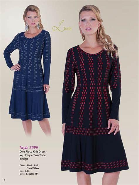 liorah knits liorah knits 5090 womens knit suits