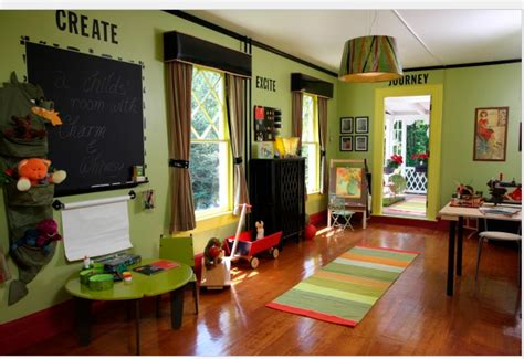 playrooms creative ideas design dazzle