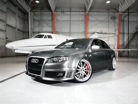 Rs4 Audi 2007 by 2007 Audi Rs4 Supercar Status Photo Image Gallery