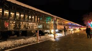 5 magical polar express train rides in the us fox news