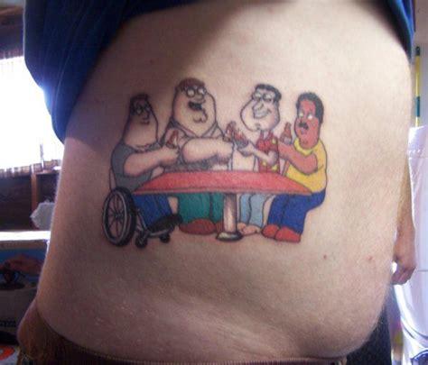 tattoo family guy family guy tattoo oh wow pinterest funny haha