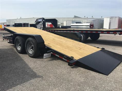 tilt bed trailers equipment trailers trailer world of bowling green ky