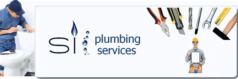 Plumbing Companies In Surrey by Si Plumbing Services 24 7 Emergency Heating Services