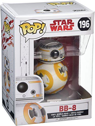 Funko Pop Original Wars Viii The Last Jedi Chewbacca With Porg funko pop wars the last jedi bb 8 collectible figure immitate