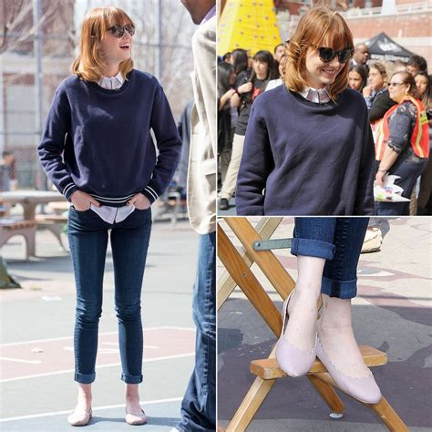Copy Kirsten Dunsts Casual Unisex Look Thanks To Topshop And Outfitters by Style Popsugar Fashion