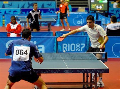 imagenes motivadoras de tenis de mesa tenis de mesa acci 243 n y reflejos al m 225 ximo beevoz