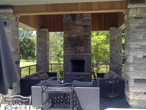 indoor and outdoor fireplaces king masonry yard ltd