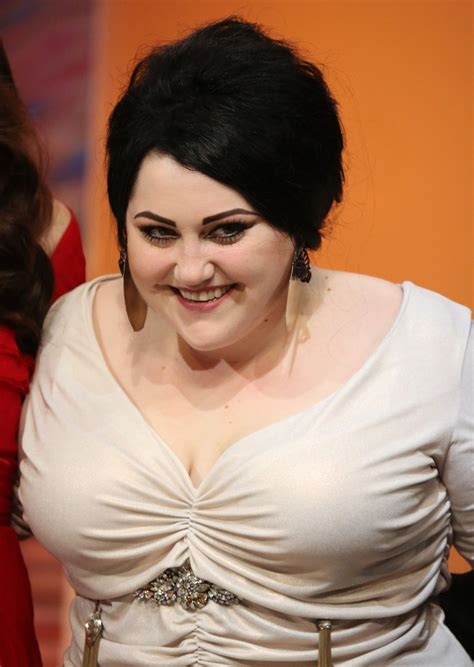 Bett Dito by Beth Ditto Bra Size And Measurements Bra