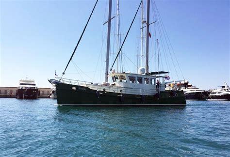 diesel boats for sale 2014 diesel duck 47 power boat for sale www yachtworld