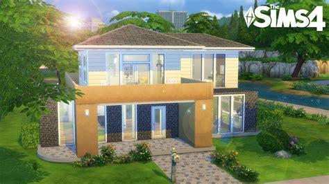 Jeux De Construction De Villa 2779 by D 233 Co Co Sims 4 03 L Agr 233 Able Maison