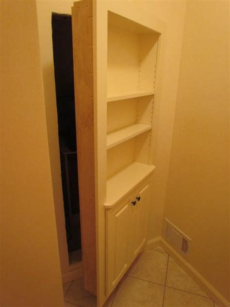 pdf bookcase door hinge plans free