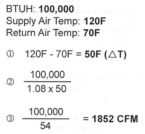 how does formula last at room temperature hvac formulas equations tessshebaylo