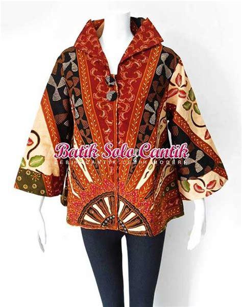 design baju batik elegan blouse batik tulis elegan baju kerja batik