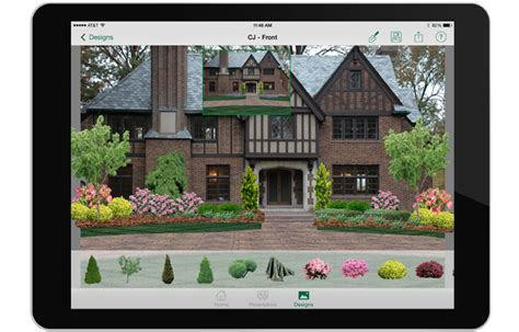 best home design app ipad pro prelimb 3d garden design app for mobile devices know