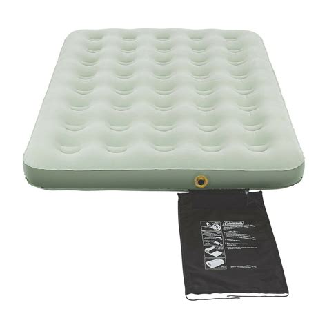 king size coleman quickbed air mattress up airbed indoor outdoor cing ebay
