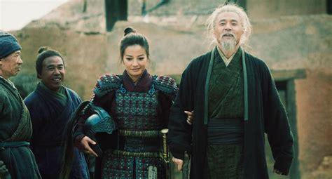 film china mulan hua mulan movie role play pinterest hua mulan