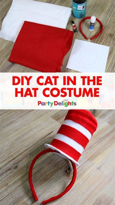 make your own hats classic reprint books best 25 dr seuss costumes ideas on