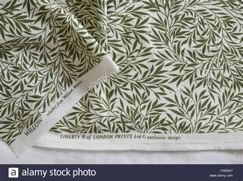 willow pattern fabric uk quot willow quot cotton fabric by liberty of london adapted from