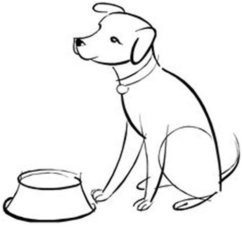dog treat coloring page 1000 images about dog on pinterest coloring pages dogs