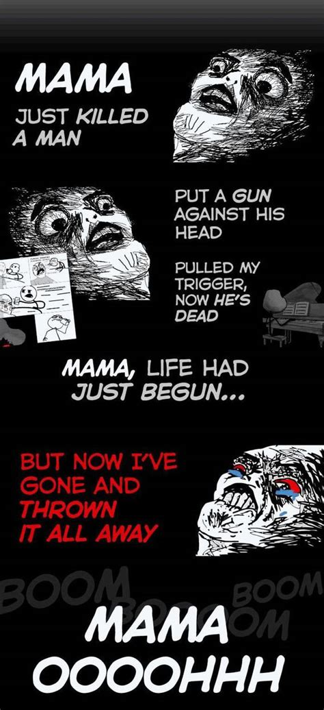 Bohemian Rhapsody Meme - bohemian rhapsody meme 13 memes