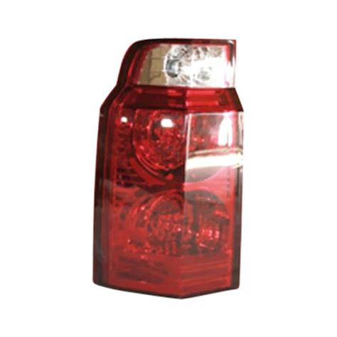 jeep commander brake light omix ada 174 jeep commander 2006 replacement tail light