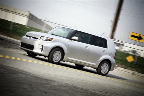toyota nissan price toyota releases pricing for restyled 2011 scion xb 171 road