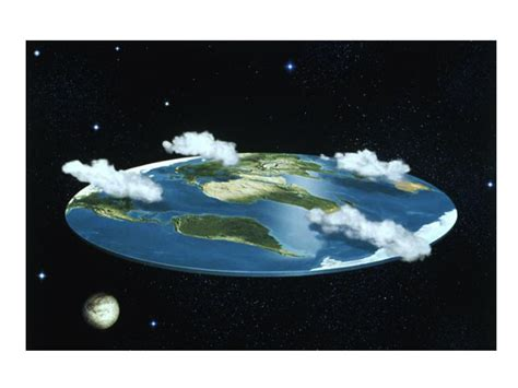 flat earth why kerry s flat earth society slam is all wrong