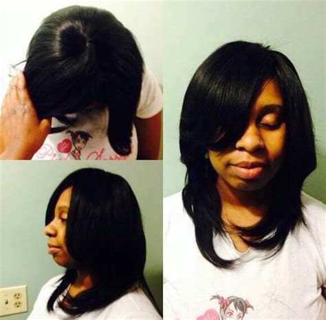 no leave out sew in sew full sew in and sew ins on pinterest