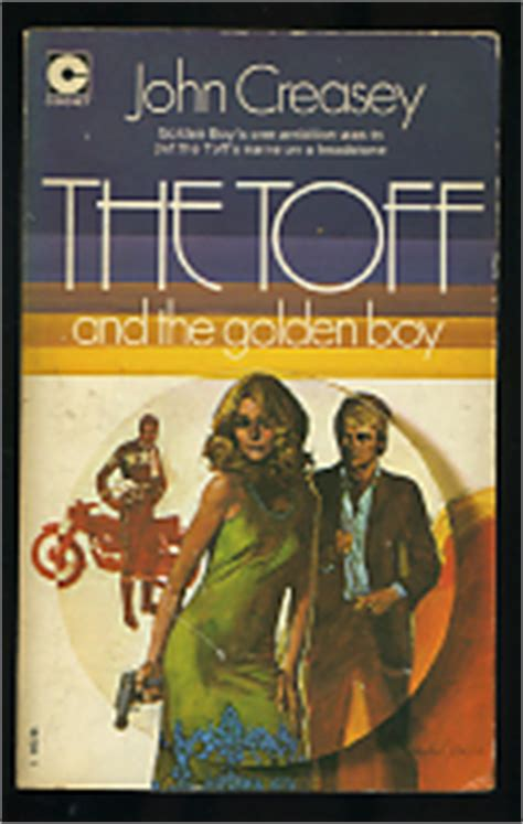 the toff and the golden boy creasey toff books for sale free uk delivery