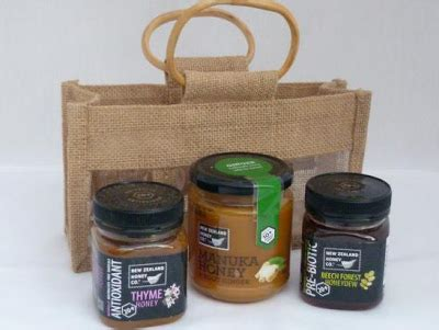Free Giveaways Nz - simply food free giveaway new zealand honey gift bags