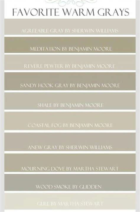 paint colors used on flip or flop from flip or flop pinteres